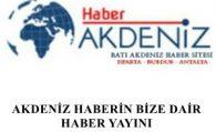 Haber Akdeniz'in Haberi.