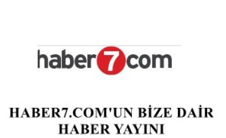 Haber7.com'un Haberi